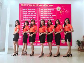 Đào tạo và cấp chứng chỉ nghiệp vụ tư vấn du học quốc tế tại Nha Trang, Hồ Chí Minh