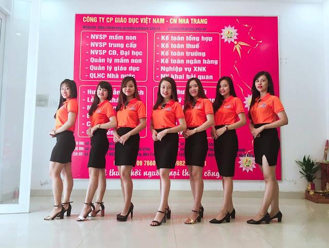 Đào tạo và cấp thẻ hướng dẫn viên du lịch Nha Trang