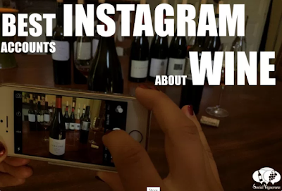 wine instagramers