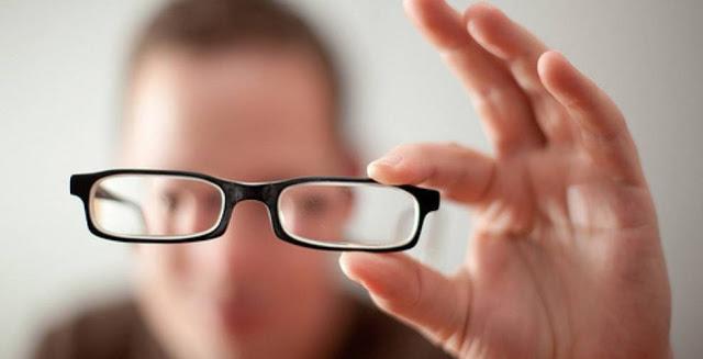 Cara Ampuh Sembuhkan Mata Minus