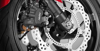 Tips Merawat ABS Pada Motor Anda