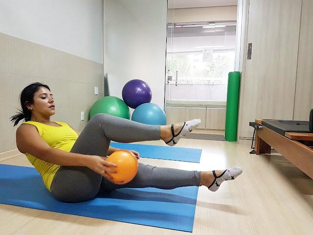 Pilates: um aliado no alívio da TPM