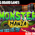 Monster Mania Kickstarter Preview