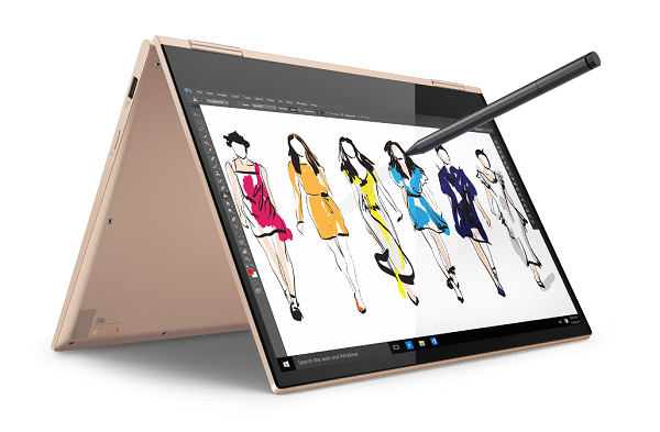 MWC 2018: Lenovo unveils Yoga 530 (14-inch) and Yoga 730 (13-inch/15-inch)