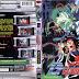 Capa DVD G Gundam Volume 1