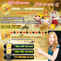 sbobetpk.com agen judi poker dan domino online terpercaya indonesia