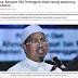 Benarkah Kerajaan PAS Terengganu Tidak Halang Pelancong Berbikini?