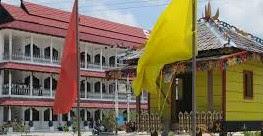 Info Pendaftaran Mahasiswa Baru ( STAHN-TP ) 2019-2020 Sekolah TinggiAgama Hindu Negeri Tampung Penyang Palangka Raya