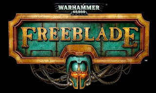 Warhammer 40,000 FreeBlade APK + Data Obb