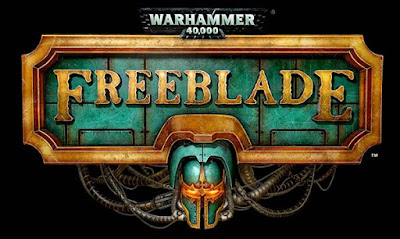 Download Gratis Warhammer FreeBlade apk + obb