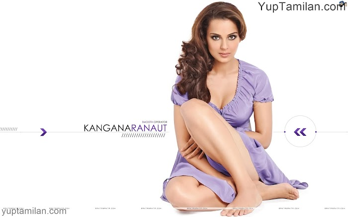 Best 50 Hot HD Wallpaper of Kangana Ranaut|Sexy Pictures