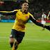 #21 - West Ham 1-5 Arsenal & FC Basel 1-4 Arsenal