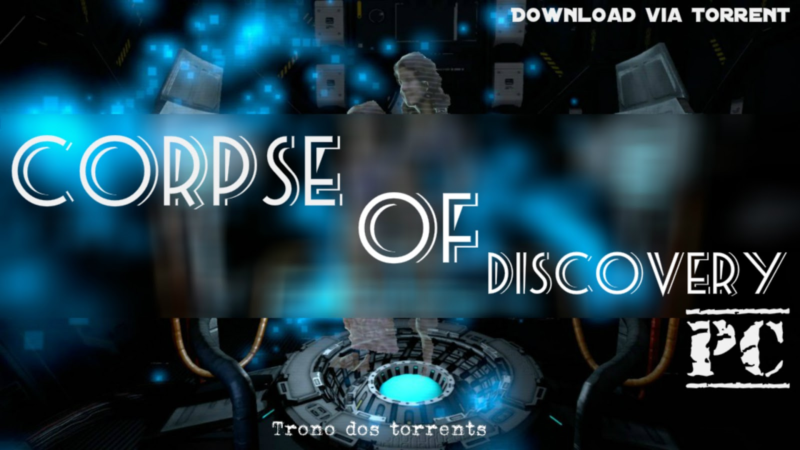 [ Jogo Pc ] Corpse Of Discovery [ Torrent ]