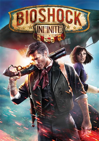 โหลดเกมส์ BioShock Infinite