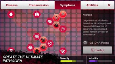 Plague Inc. simulasi wabah penyakit
