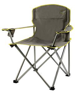 Folding Coleman Chair