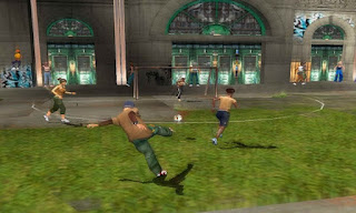 Urban Freestyle Soccer Full Rip PC