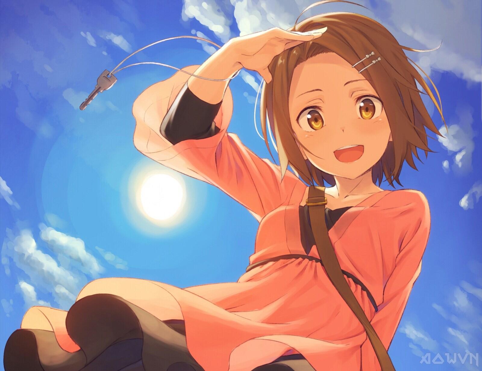 136 AowVN.org m - [ Hình Nền ] Anime cho điện thoại cực đẹp , cực độc | Wallpaper