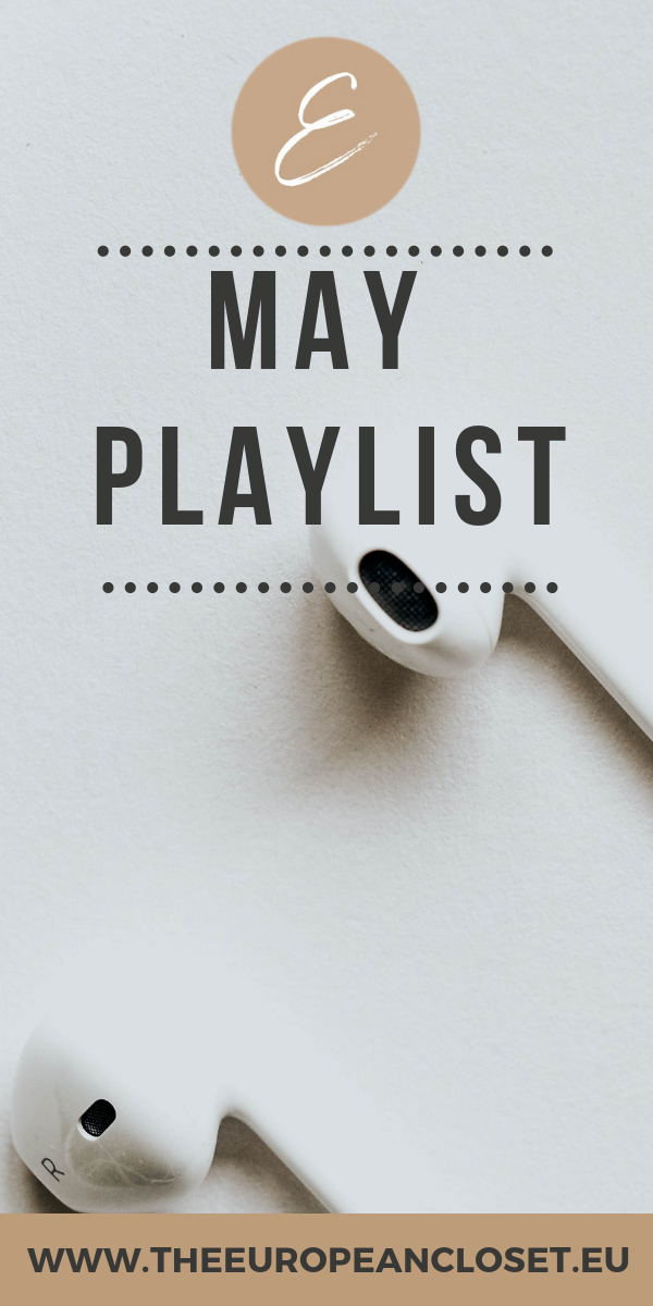 MAY-PLAYLIST