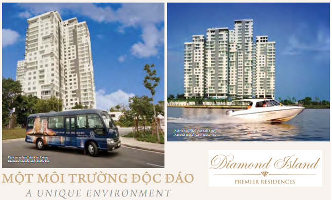 Diamond Island Premier Residences