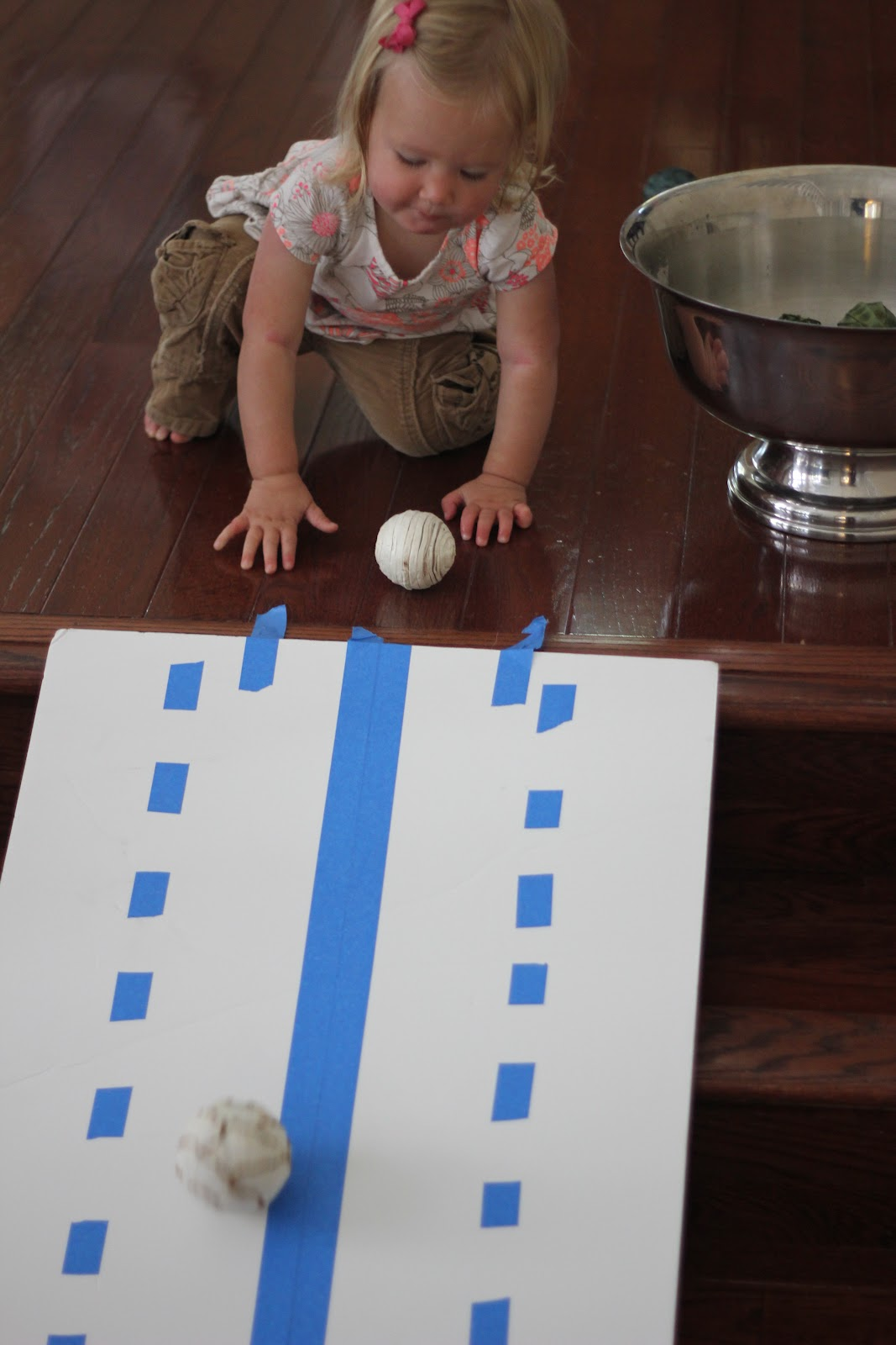 Toddler Approved Two Simple Ball Activities For Toddlers