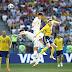 Suecia 1-0 Corea del Sur