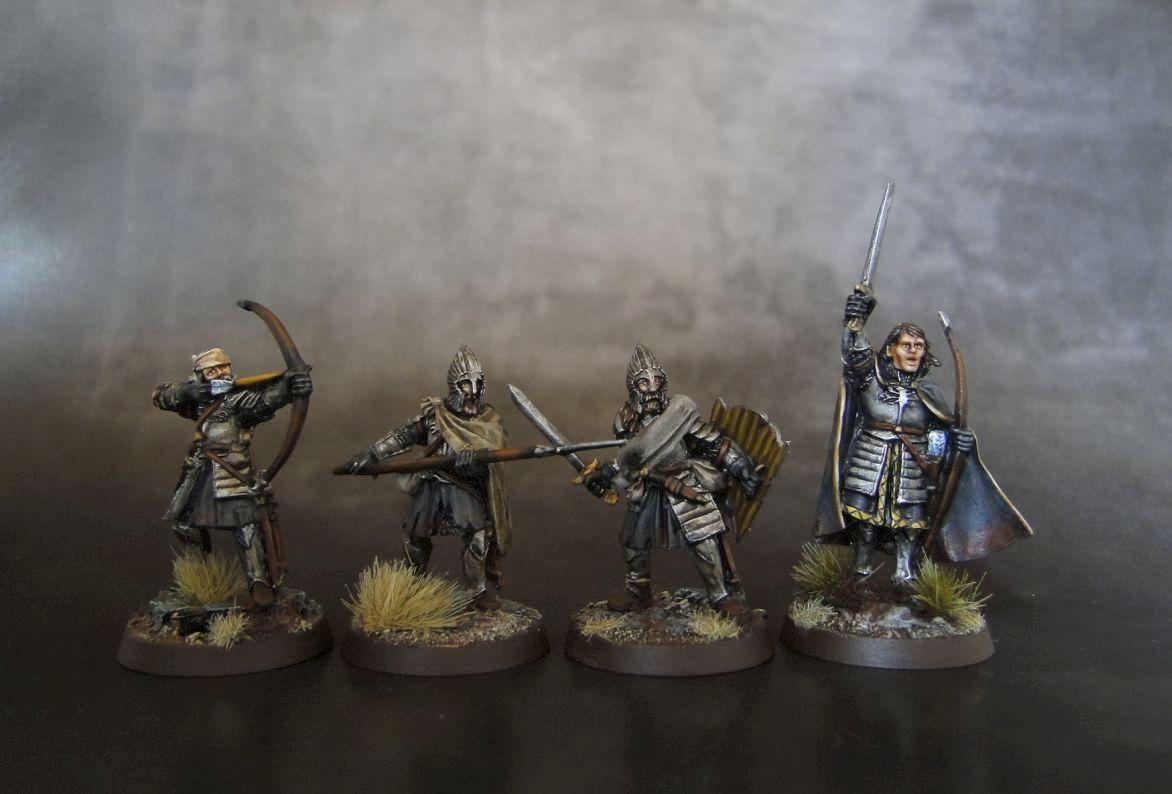 What The Faux Osgiliath Veterans