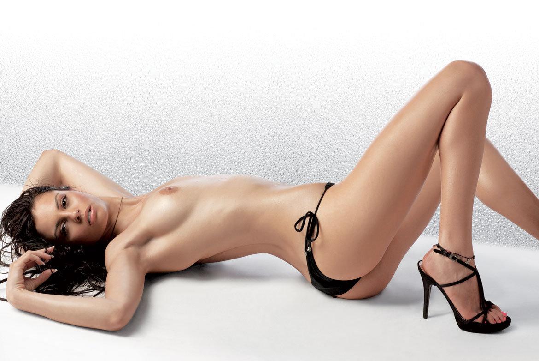 Assure you. Maro lytra nude