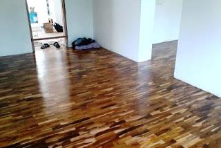 lantai kayu pemalang