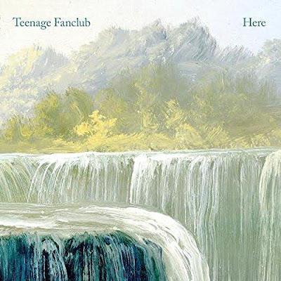 TEENAGE FANCLUB - Here (Los mejores discos del 2016)