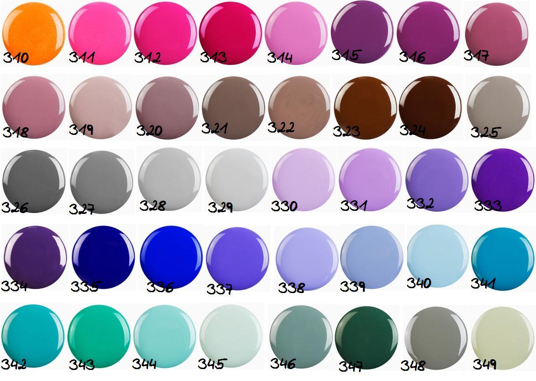 Che colori vanno di moda per le unghie yahoo answers for Colori di moda per arredamento