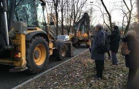 Суть конфликта между жильцами и компанией «ПИК» в Кунцеве