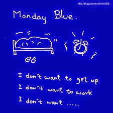 #BlueMonday