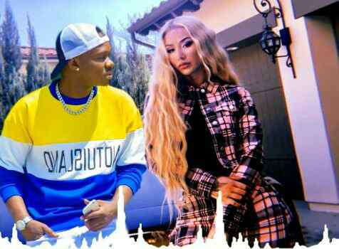 Download Mp3 | Lava lava ft Iggy Azalea - Nitake Nini (Remix)
