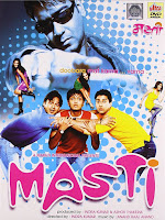 Masti (2004) Full Movie Hindi 720p HDRip Free Download