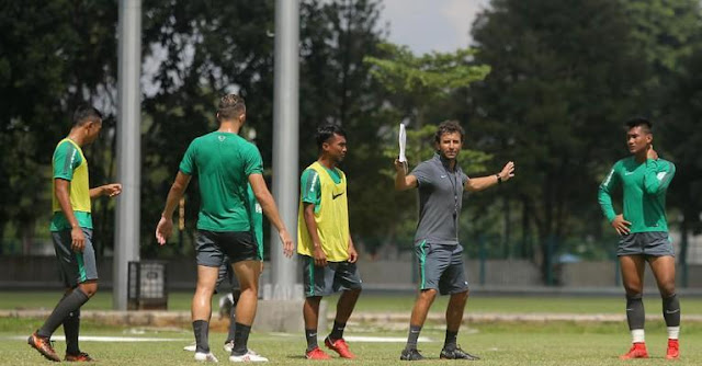 Tiga Negara Pastikan Tampil di Anniversary Cup 2018