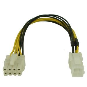 ATX (12 volt) 4 pin