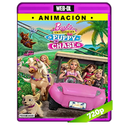 Barbie and Her Sisters in A Puppy Chase (2016) WEB-DL 720p Audio Dual Latino-Ingles