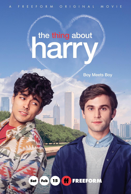 NHỮNG ĐIỀU VỀ HARRY