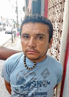 Acusado de estuprar menor é detido pela Guarda Municipal de Jundiaí