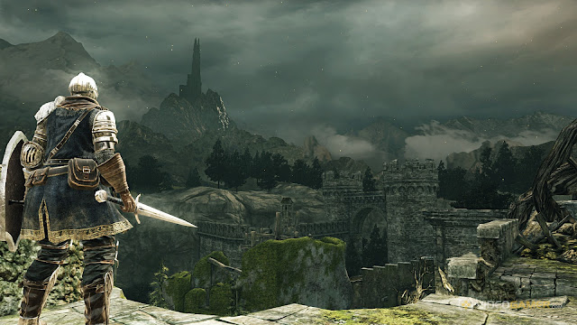 Dark Souls II Scholar of the First Sin PC Full Version Screenshot 3