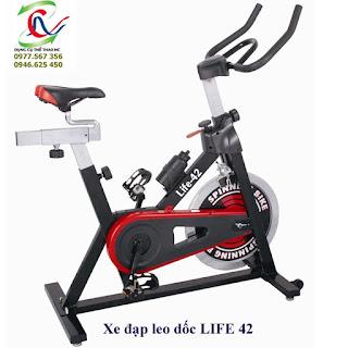 Xe đạp leo dốc LIFE 42 giá rẻ