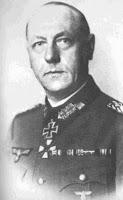 Generalleutnant Werner Sanne