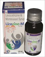 LICOZINE-M