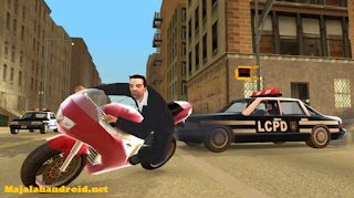 GTA Liberty City Stories v1.8 Terbaru Mod APK+OBB Android