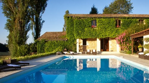 The perfect weekend getaway [La Libertie France]