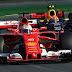 Ferrari está de Vuelta: Con un auto más rápido que Mercedes Vettel ganó el GP de Australia
