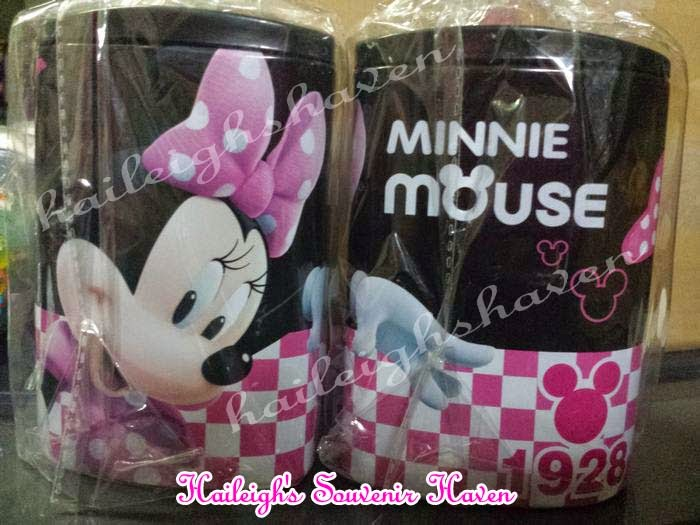 Minnie mouse giveaways divisoria shopping