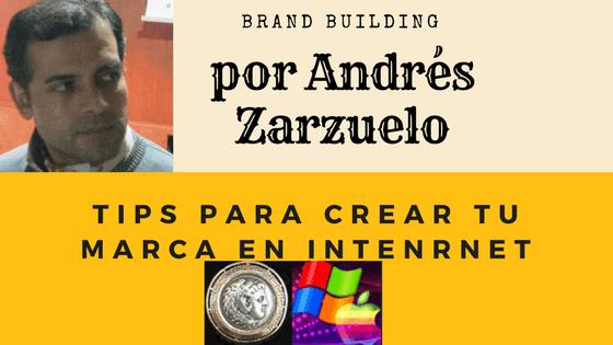 El brand building es la estrategia de la creación de marca, incluye diseño logos, banners, diseño web y una estrategia de marketing on line.