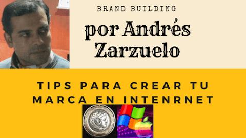 Brand building, creando una marca
